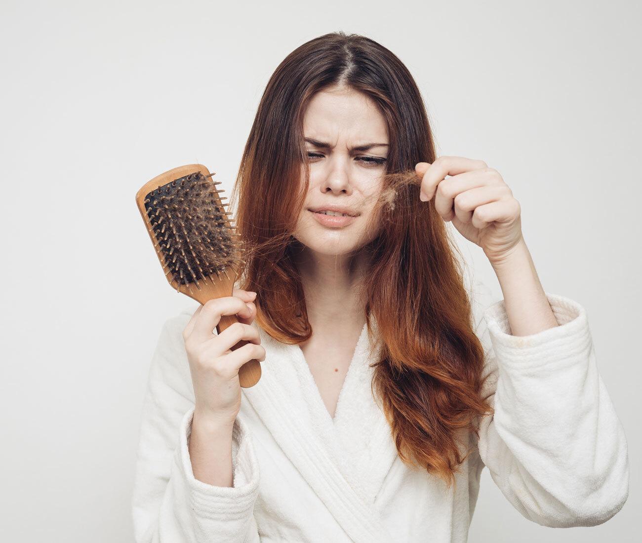 Hair loss and balding
