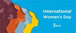 International Women's Day 2021 - #ChooseToChallenge