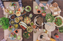 Anti-Cancer Food: Best Line of Defense Against Cancer