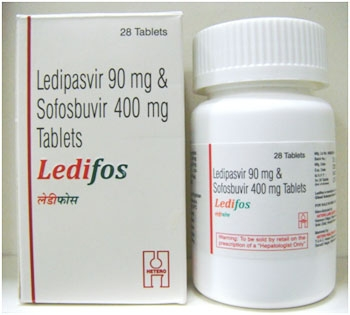 ledifos 90 mg 400mg Tablets ( Generic equivalent )