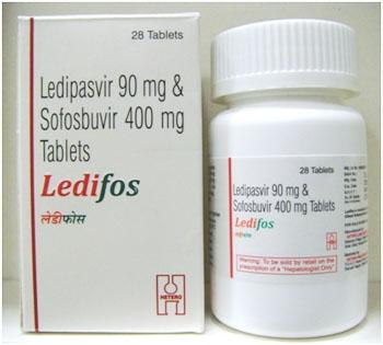 ledifos 90 mg 400mg Tablets ( Generic equivalent )