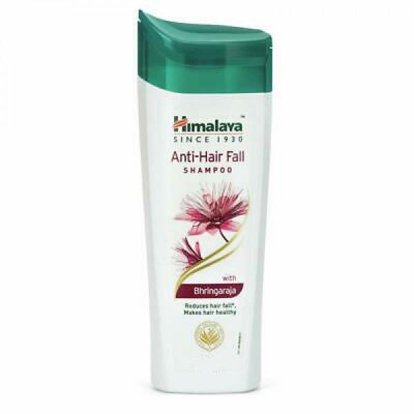 Anti-Hair Fall Shampoo 200 ml (Himalaya) Bottle