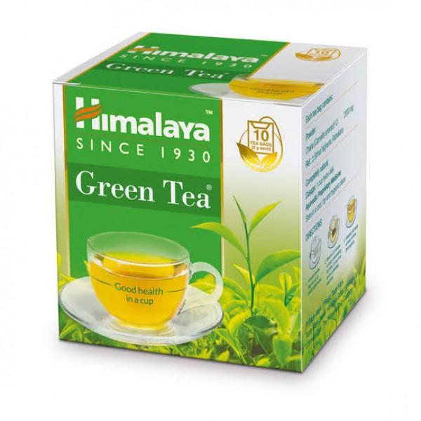 Green Tea Classic (Himalaya) Sachet
