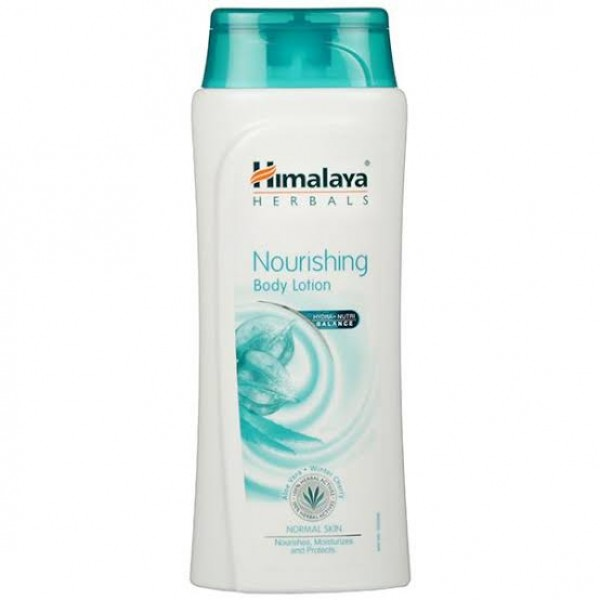 Nourishing Body Lotion 100ml (Himalaya) Bottle