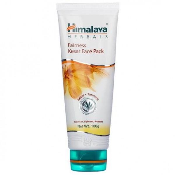 Fairness Kesar 100 gm (Himalaya) Face Pack