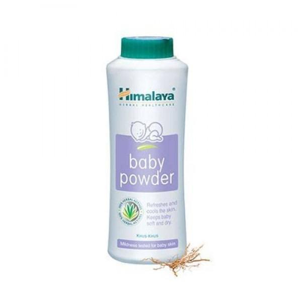 Baby Powder 50 gm (Himalaya) Bottle
