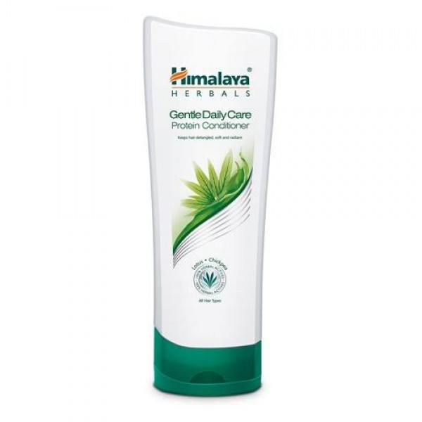 Gentle Daily Care Protein Conditioner 100 ml (Himalaya) Bottle