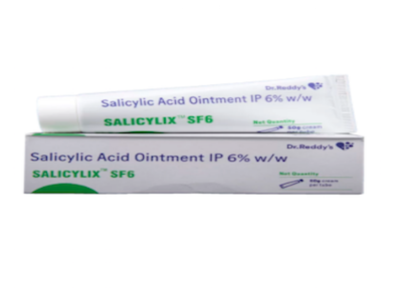 Generic Acnevir 6 % Ointment 50gm