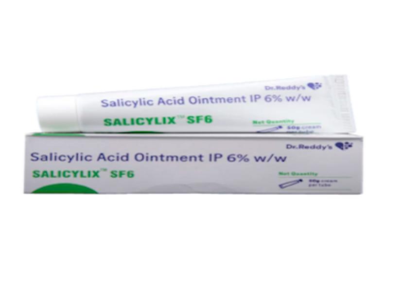 Generic Acnevir 6 % Ointment 50gm
