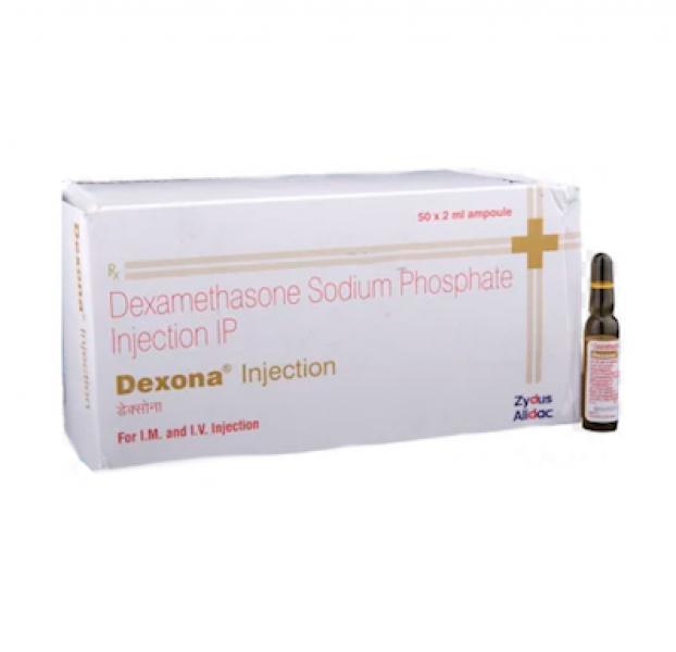 Generic Baycadron 4 mg Injection