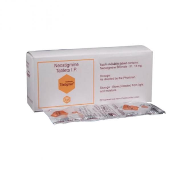 Generic Prostigmin 15 mg Tab