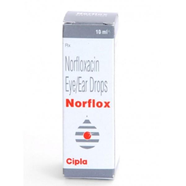 Generic Chibroxin 0.3 % Eye Drops of 10 ml