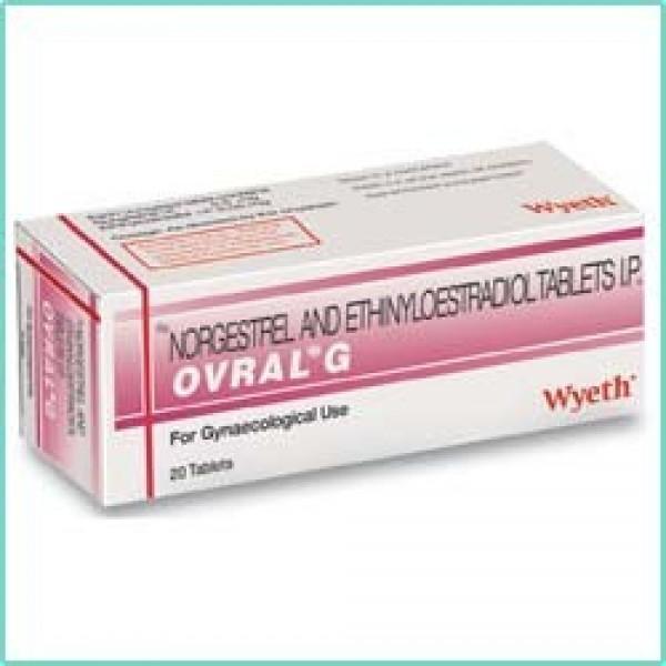 Generic Ogestrel 0.5mg + 0.05 mg Tab