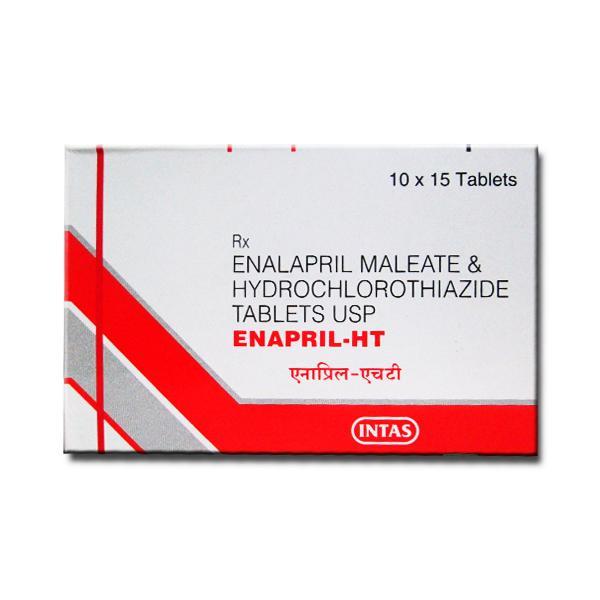 Generic Vaseretic 10 mg / 25 mg Tab