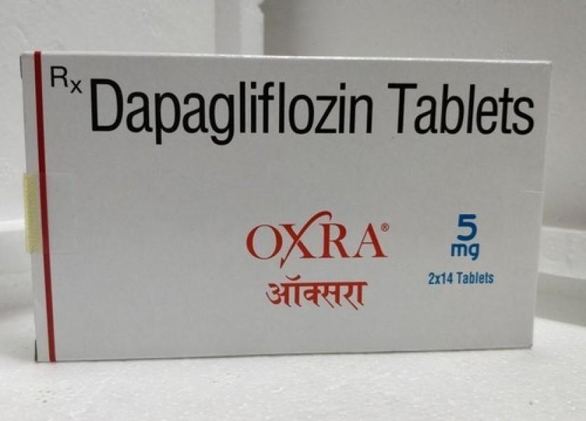 Generic Farxiga 5 mg Tab