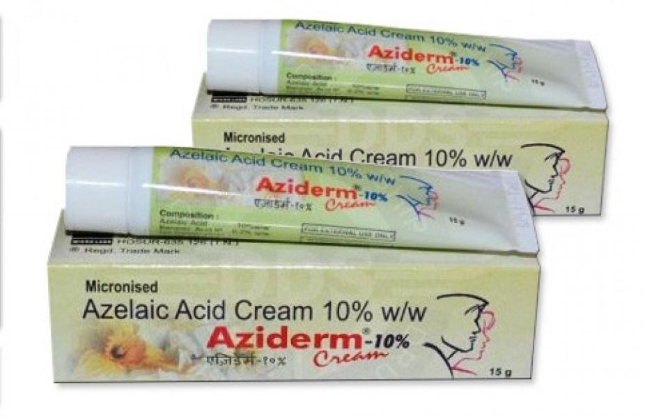 Generic Finacea 10 % Cream 15gm