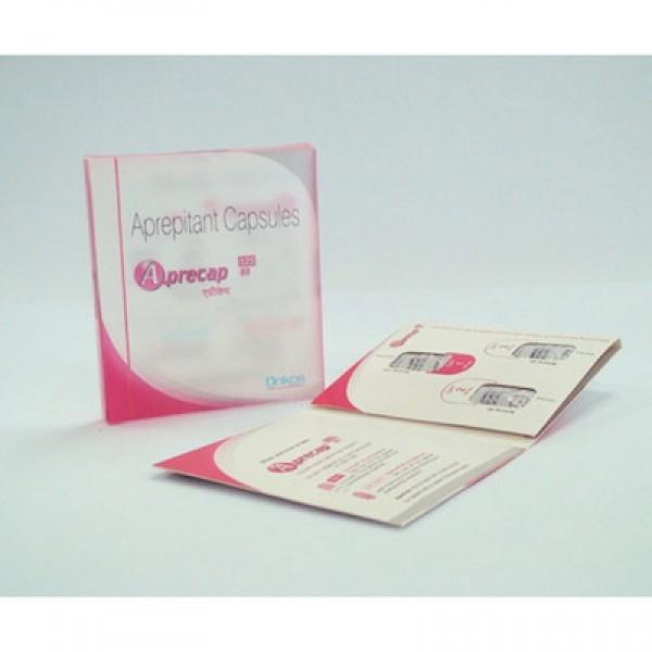 Generic Emend Tri-Pack 125 mg / 80 mg Caps