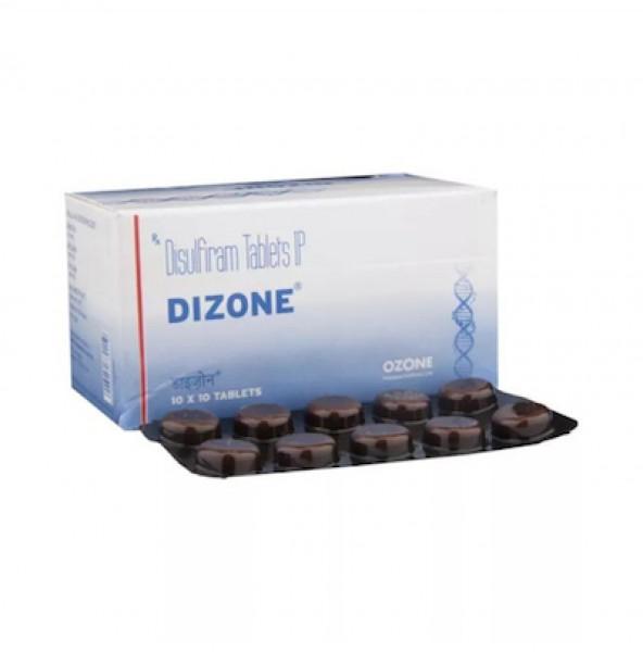Generic Antabuse 250 mg Tab