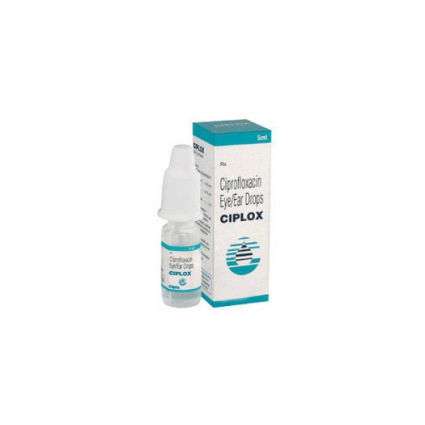 Generic Ciloxan 0.3 % Eye Drops