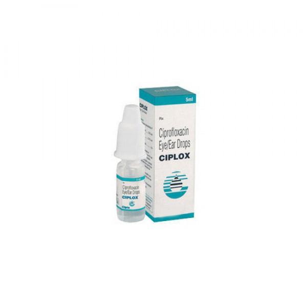 Generic Ciloxan 0.3 % Eye Drops