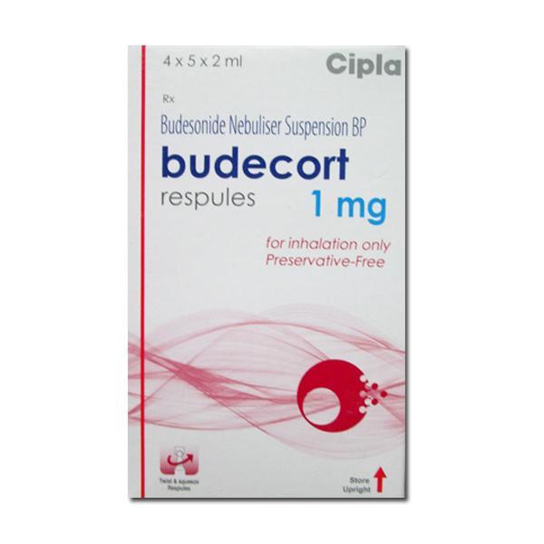 Generic Pulmicort Respules 1 mg / 2mL