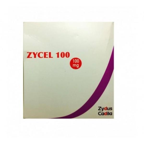 Celebrex 100mg Capsules  (Generic Equivalent)