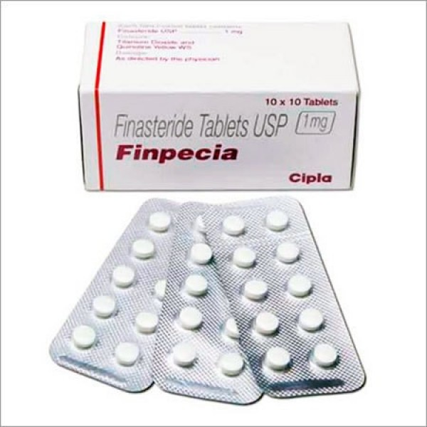 Finpecia 1mg tablet