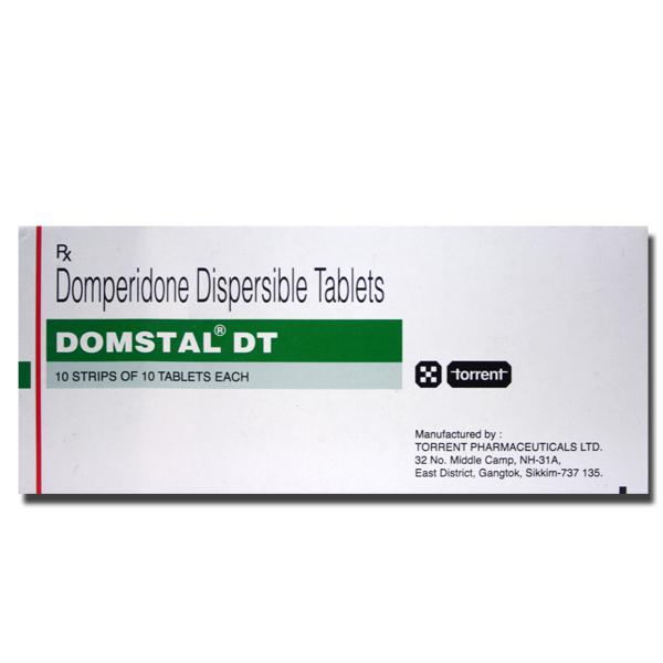 Generic Domperidone Dispersible Tablets, 5mg  (Generic Equivalent)