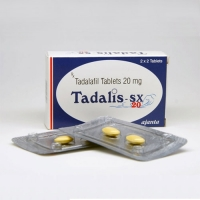Cialis 20mg Tablets  (Generic Equivalent)
