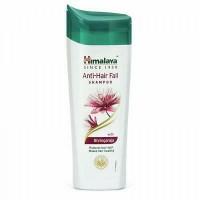 A bottle of himalaya's Anti-Hair Fall Shampoo 200 ml