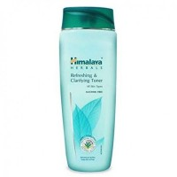 Bottle of himalaya'sRefreshing & Clarifying Toner 100 ml