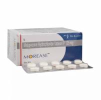 Generic Mebeverine 135 mg Tab