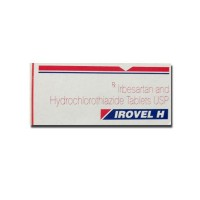 Box pack of Generic Avalide 150 mg  /12.5 mg Tab - Irbesartan / Hydrochlorothiazide