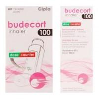 Generic Pulmicort 100 mcg Inhaler ( 200 Doses )