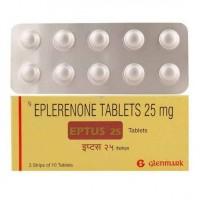 Generic Inspra 25 mg Tab