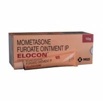 Box of Elocon 1mg Cream - Mometasone