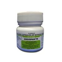 Generic Nitrostat 6.5 mg Tab