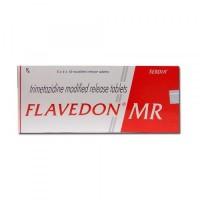 Box pack of generic Trimetazidine 35mg Tablet