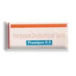 Generic Miraprex 0.5 mg Tab