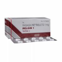 Generic Azilect 1 mg Tab