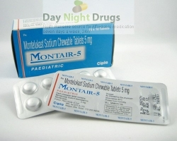 Singulair 5mg Tablets  (Generic Equivalent)