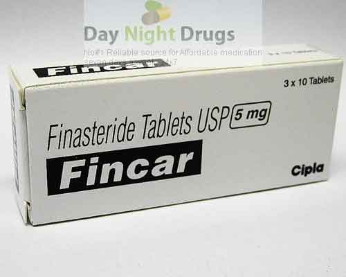 Proscar 5mg Tablets  (Generic Equivalent)