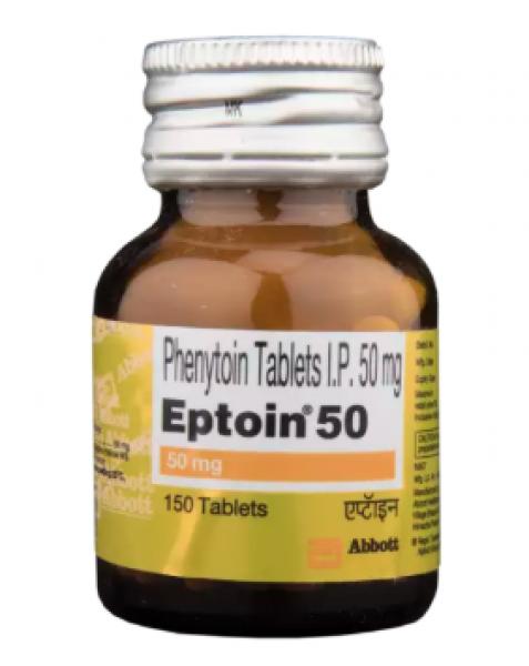 Generic Dilantin 50 mg Tab